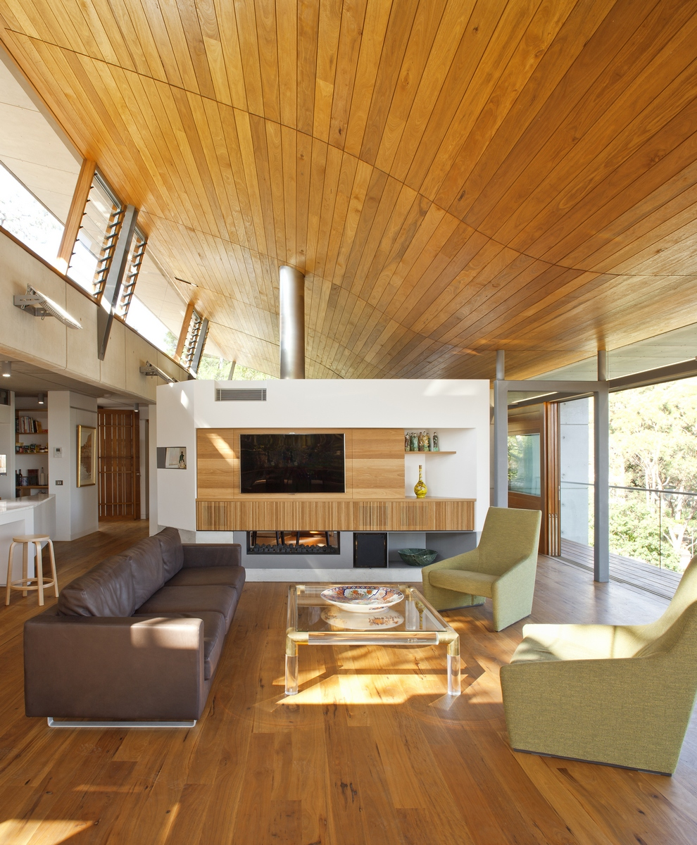Angophora House Richard Cole Architecture
